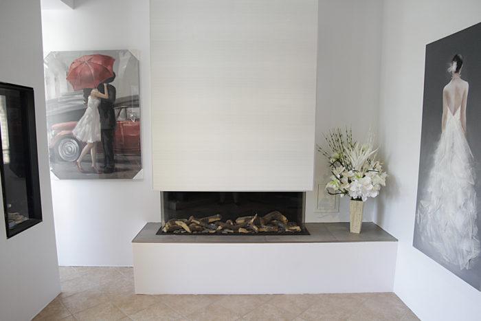 Favori Foyer - Foyer intérieur – Poêle – Boutique du Foyer - Saint-Hyacinthe BV08