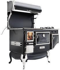 Cuisinière et Réfrigérateur NorthStar Elmira
