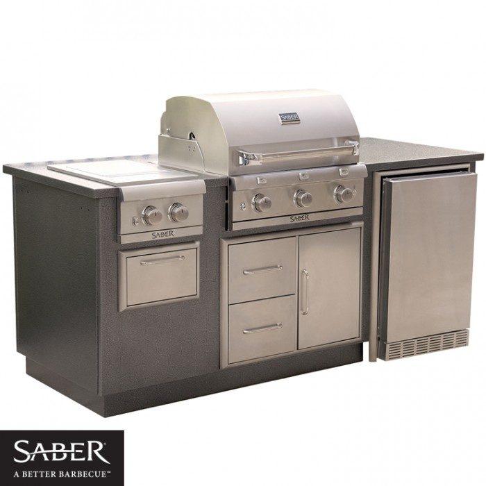 Saber Cuisine EZ – I50LK2115/I50LK2215