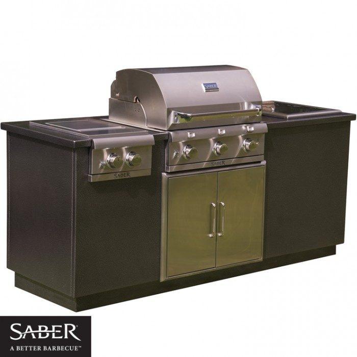 Saber Cuisine EZ – I50LK2015/I50LK2315
