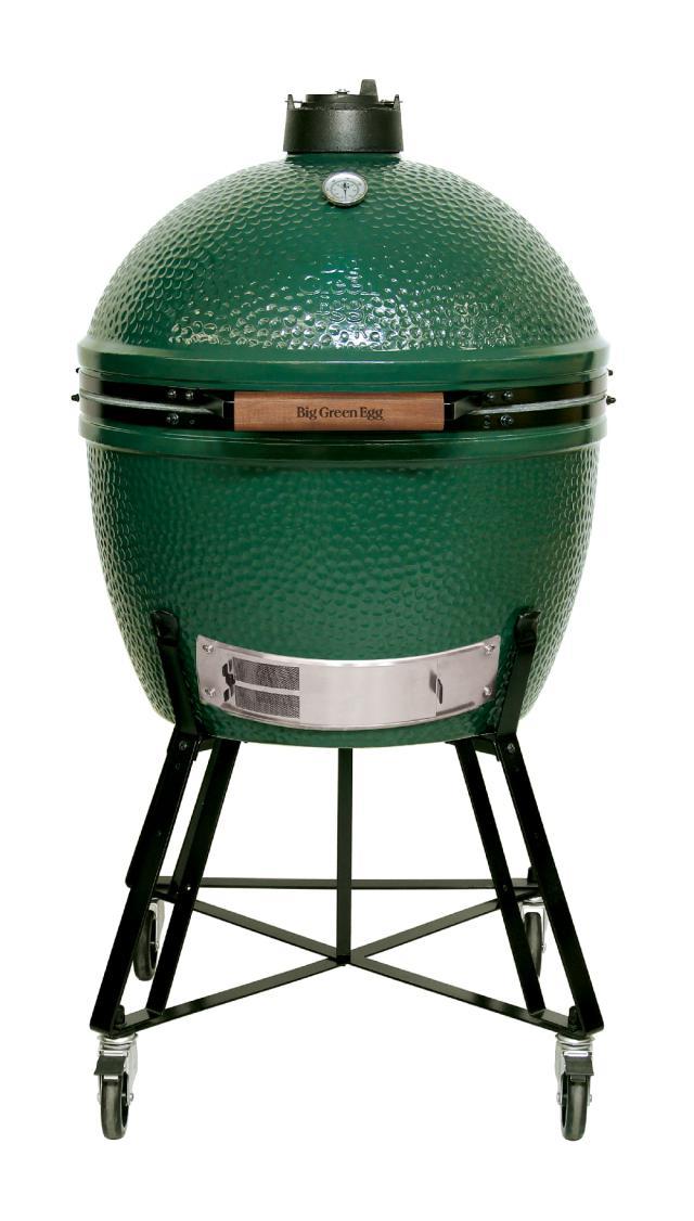 Small Foyer Xl : Big green egg medium bbq au charbon barbecues